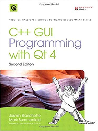 [0132354160] [9780132354165] C++ GUI Programming with Qt 4 (2nd Edition) (Prentice Hall Open Source Software Development Series)-Hardcover