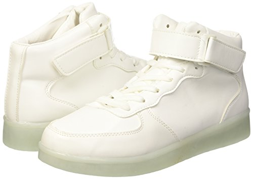 Primavera Bianco Disponibili Canestro Nero scarpe Light Light Light Colori Di   565d6e