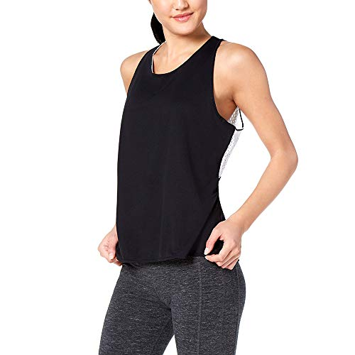 Nike Breathe Reversible Training Tank Top Black Small