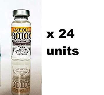 Amazon.com : Ampollas capilares termica ambarina caja 24 unidades keratina o btc hidratacion profunda capilar tratamiento capilar 15cc Producto original ...