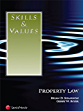 Skills & Values: Property Law