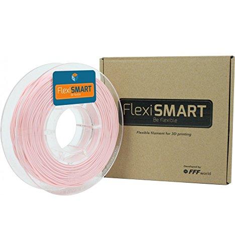 FlexiSMART Skin 2 250 g. Filamento Flexible TPU 1.75mm para Impresora 3D: Amazon.es: Electrónica