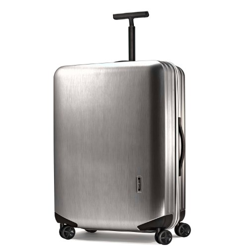 Samsonite Luggage Inova Spinner 28, Metallic Silver, One Size by Samsonite