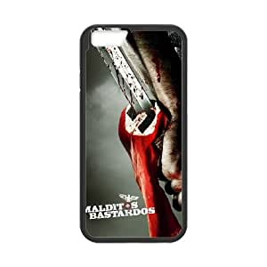 iPhone 6 Plus 5.5 Inch Phone Case Black Inglorious Bastards ST1A1UUS Cell Phones Cases And Covers