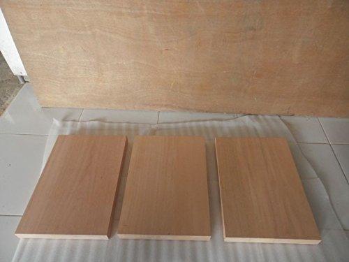 1 Piece Spanish Cedar Guitar Blank 1.75