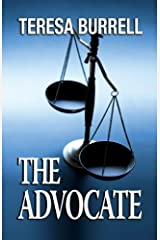 The Advocate (The Advocate Series Book 1) Kindle Edition