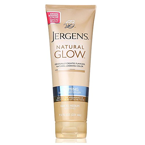 Jergens Natural Glow Express Body Moisturizer - 3