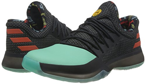 1 Versen Hommes Noirs Baskets negbas Energi Vol Pour Harden Adidas 8SqEZwR8