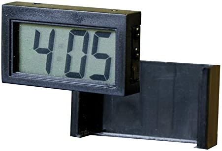 Cora 000120104 Digital Clock