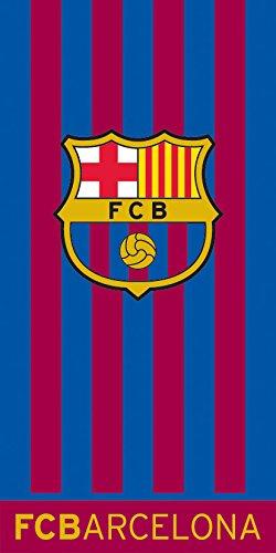 FC Barcelona Duschtuch Strandtuch Badetuch fcb9015