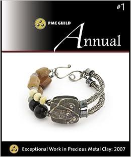 Book PMC Guild Annual, Volume 1