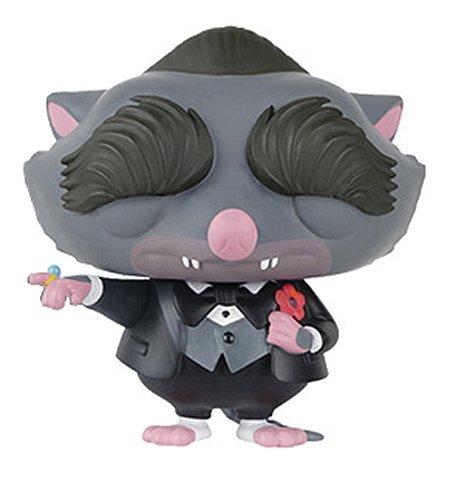 """POP! Disney """"Zootopia"""" Mr. Big about 90mm soft vinyl-painted PVC Figure"""