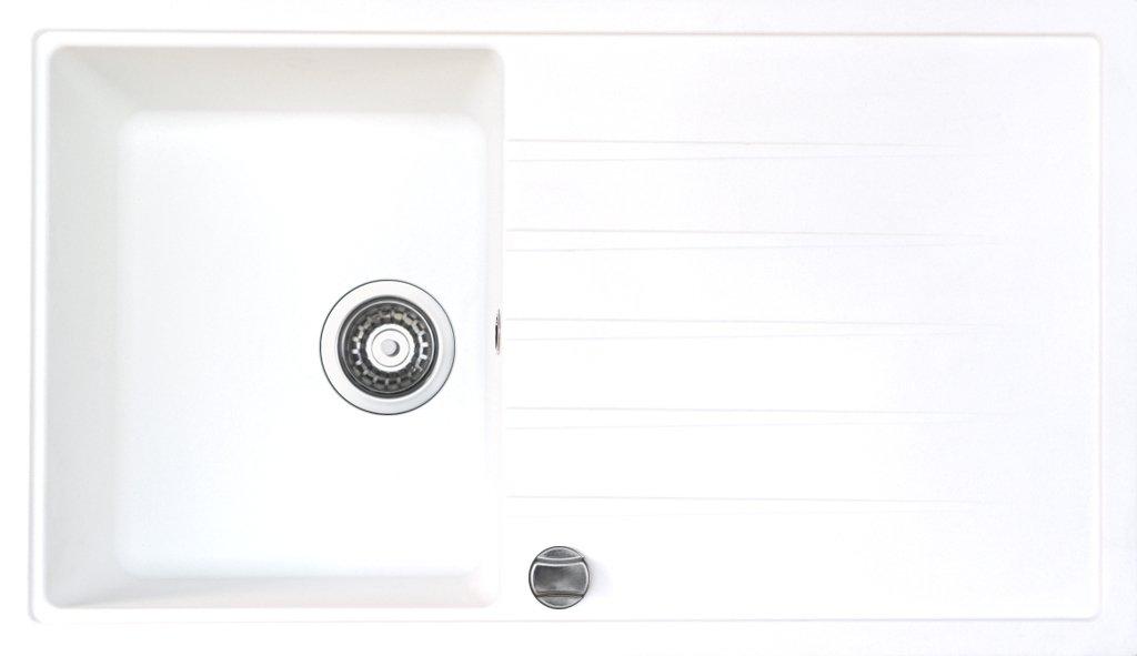 Charmant Küchenspüle Nicht Trockenlegung Ideen - Küchen Ideen ...