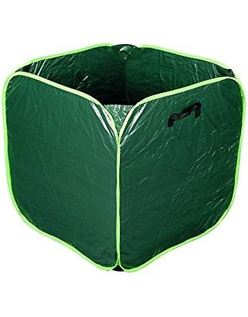 Velleman PM2013 Bolsa para Jardín Verde XL