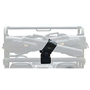 Kolpin Utility Gear Rail System Double Gun Boot Mount - 26510