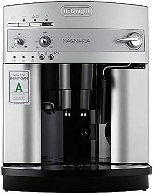 KOUDAG Cafetera Cafetera Hogar automático con Molinillo de café ...