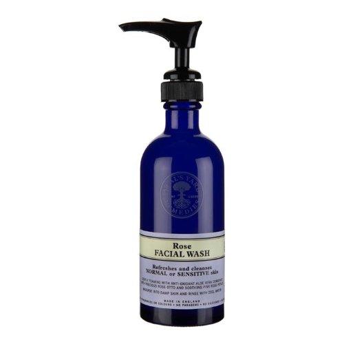 Neal's Yard Remedies Rehydrating Rose Rose Facial Wash 100ml Neal' s Yard Remedies B003JC15E6