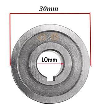 Rodillo de transmisión del hilo 0,6 - 0,8 mm para soldador MIG a ...