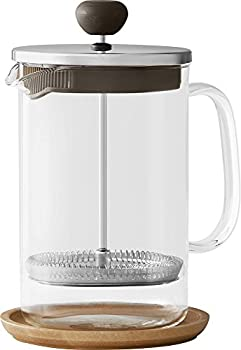 Caribou Coffee 5-Cup French Press