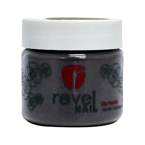 Revel Nail Dip Powder D84(Fancy), 1 oz