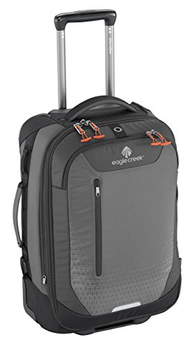 Eagle Creek Expanse Carry-on 22 Inch Luggage, Stone Grey by Eagle Creek