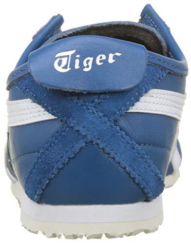 Zapatos Deep unisex 400 Sapphire Azul Asics White tcdRfvd4