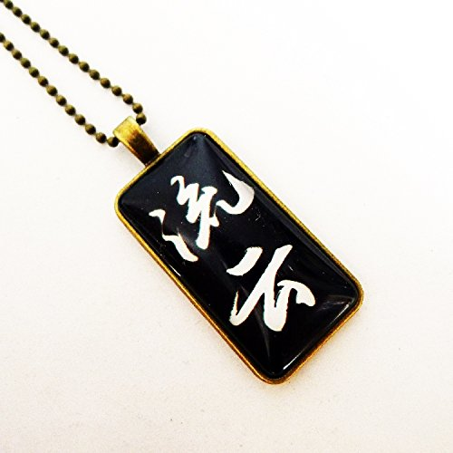 usongs custom full-time master peripheral characters clouds Luhan necklace pendant sweater chain