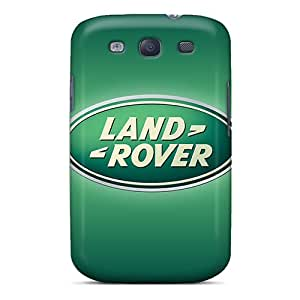 Samsung Galaxy S3 Sej5156QikI Unique Design Trendy Land Rover Logo Skin Scratch Resistant Hard Cell-phone Cases -AaronBlanchette