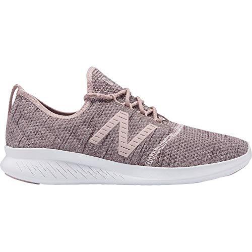 (ニューバランス) New Balance レディース ランニング?ウォーキング シューズ?靴 New Balance FuelCore Coast v4 Running Shoes [並行輸入品]