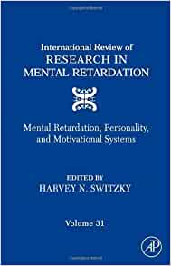 research on mental retardation essay Free essay: mental retardation mental retardation is defined as,  i prevention  and early detection of disabilities  surveys, investigations and research.