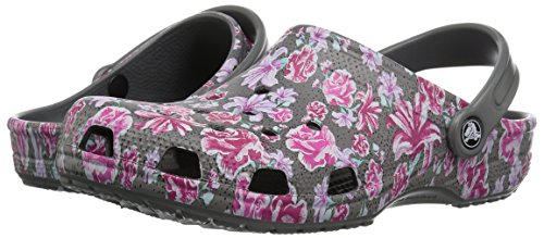 Crocs Women's Classic Floral Graphic II Clog by Crocs (Image #6)