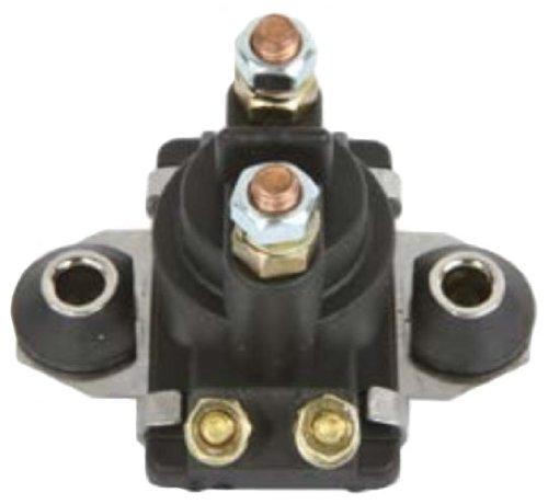 Starter Solenoid Relay Fits MERCURY MARINE 20HP 25HP 40HP 45HP 50HP 55HP New (Yamaha 40 Hp 2 Stroke 3 Cylinder)