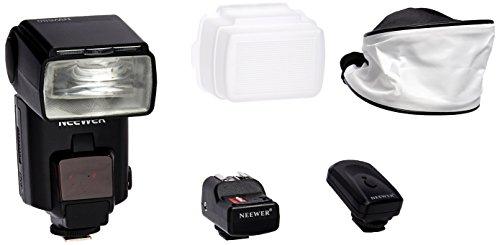 Neewer Speedlite TTLHigh Speed Universal Diffuser