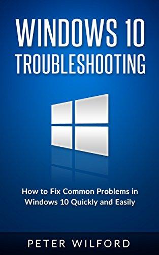 fix software problems windows 10