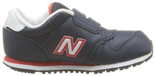 New Balance 373 Kv373 nri Kinder-Schuhe dunkelblau