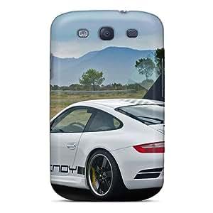 Diamondcase2006 CEU11330Bbmp Cases Covers Skin For Galaxy S3 (indy Porsche)