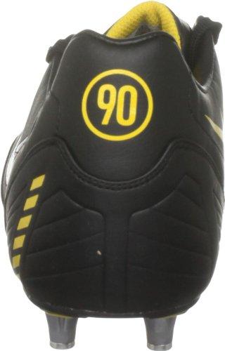 Calcio 90 Scarpa Nero Nike Total Terreno Argento Shoot Morbido Da 0wwAq5x1