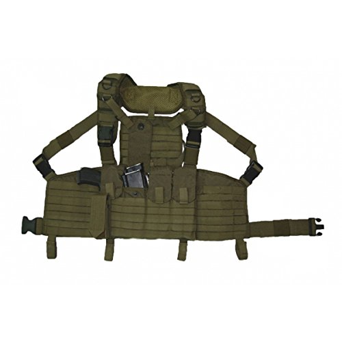 Russian Military Chest Rig ''Legat'' M.O.L.L.E by SSO/SPOSN by SSO/SPOSN