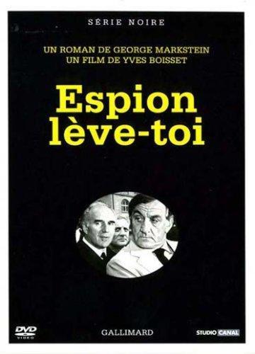 Espion, lève-toi [DVD] [Import] B000060K0X