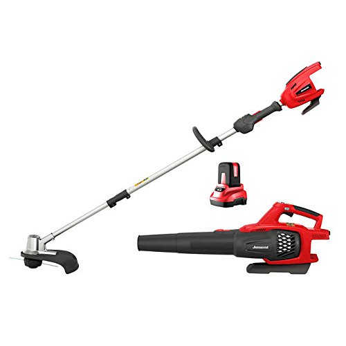 Jonsered 58V Combo Pack Trimmer & Blower For Sale