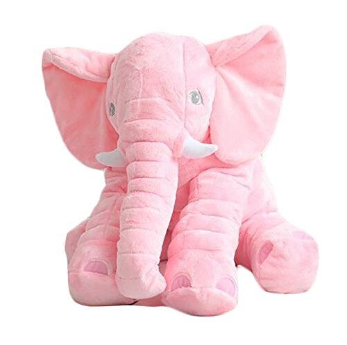 gangnumsky- Hot Sale 55cm Colorful Giant Elephant Stuffed
