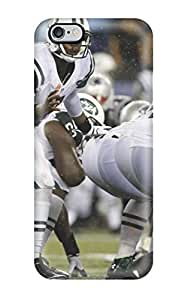 Case For Iphone 4/4S Cover Protector Case New York Jets Phone Cover