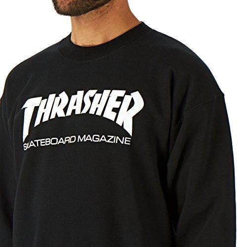 Noir Thrasher Noir Skate Thrasher Mag Pull Pull Thrasher Pull Skate Skate Mag Mag Pull Thrasher Noir BRFBvxpq