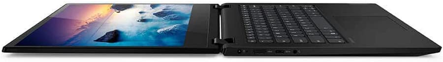 "2020 Newest Lenovo Flex 14 2 in 1 Convertible Thin and Light Laptop: 14"" HD Touchscreen, Intel Dual-Core Pentium 5405U, 16GB RAM, 256GB SSD, WiFi, Bluetooth, Webcam, HDMI, USB-C, Dolby Audio, Win 10S"