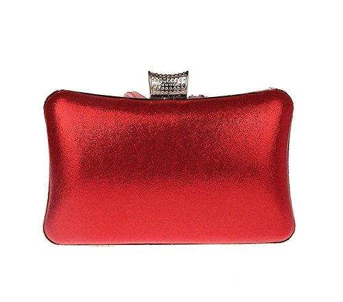 Pochette Pochette femme Pochette TOOKY TOOKY pour red pour femme red femme Pochette TOOKY pour red pour TOOKY Uwq144