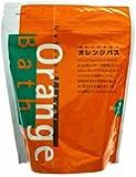 オレンジバス みかんのお風呂 35g*7パック