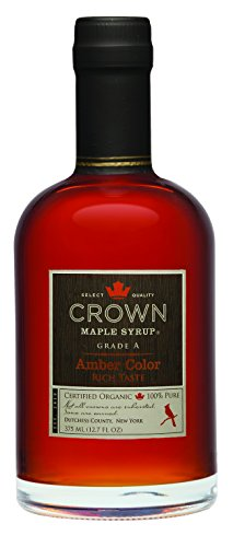 Crown Maple Organic Grade Syrup product image