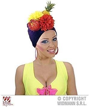 Brasileña Sombrero / Gorra / sombrero / Accesorios de disfraz ...