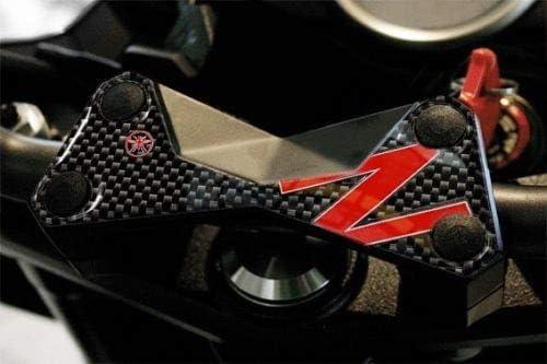 KIT DAUTOCOLLANTS en r/ésine 3D Gel pour Motos Compatible avec Kawasaki Z 750-1000