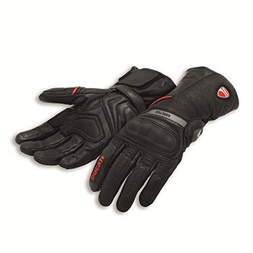 Strada Glove - Ducati Strada C3 Gloves 98103073 (M)